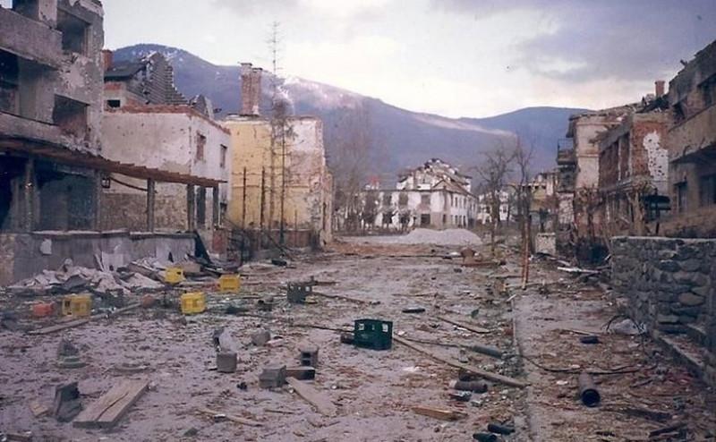 USKOPLJE Nepoznati masakri Armije BiH nad Hrvatima