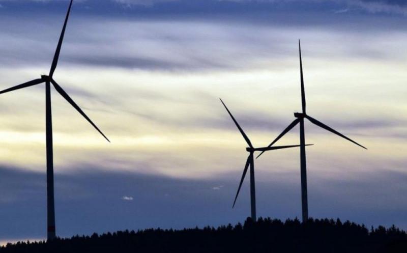 VELIKA INVESTICIJA Kod Posušja se gradi vjetroelektrana od 35 milijuna eura