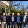 Milijan Brkić se sastao predstavnicima Tomislavgrada i Kupresa