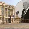 SMRT U HRVATSKOM SABORU Iznenada preminuo legendarni novinar Fredi Kramer