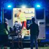 Policija traga za vozačem koji je usmrtio starca u Stocu