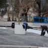 Klizalište odlazi iz Mostara