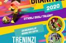 HNK Branitelj vrši upis novih članova, trener u Omladinskoj školi reprezentativac Hrvatske