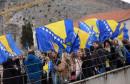 U Mostaru se slavi Dan neovisnosti