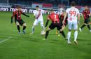 Bilbija i Škrbić pogodili za novu pobjedu Zrinjskog