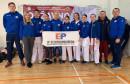 SKK Neretva najuspješniji klub na državnom prvenstvu