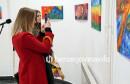 "Održana prva samostalna izložba Sabine Dumpor pod nazivom ""True colors"""