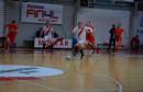 Zrinjski i Centar u Mostaru podijelili bodove