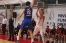 Prekinuta pobjedonosna serija Zrinjskog, u Mostaru slavili Sparsi
