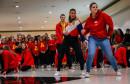 Pogledajte kako su mostarski plesači obilježili V-Day
