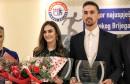 Anđela Soldo i Ivan Kvesić najbolji sportaši Širokog Brijega u 2019.