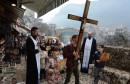 Mostarski pravoslavci poslali poruku podrške braći u Crnoj Gori