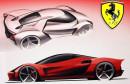Upoznajte Mostarca koji dizajnira automobile za Škodu, Ferrari i Mercedes
