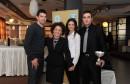 Karate klub Hercegovina - rasadnik europskih i svjetskih prvaka