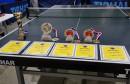 Damir Musa pobjednik Otvorenog prvenstva Mostara u stolnom tenisu
