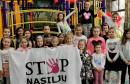 Mostarski B-Dance novim video spotom poručuje 'Nasilju kaži NE'