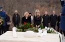 Obilježena 16. obljetnica pogibije makedonskog predsjednika