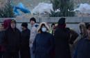 Jutros ponovno blokiran Uborak: Nadležni očito žive neke druge živote
