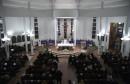 U Zagrebu služena sveta misa u spomen na pobijene franjevce i puk Širokog Brijega