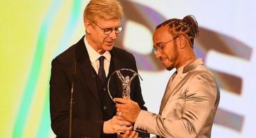 Messi i Hamilton izabrani za sportaša godine!