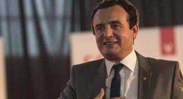 Kosovski premijer najavio ukidanje taksi na sirovine iz BiH i Srbije