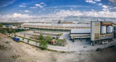 ABRAHAM GRUPA Ljevaonica počinje s radom ove, elektroliza 2023. godine