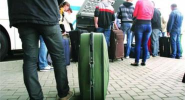 Autobusi za Njemačku još ne voze, Globtour kaže tek u trećem tjednu lipnja