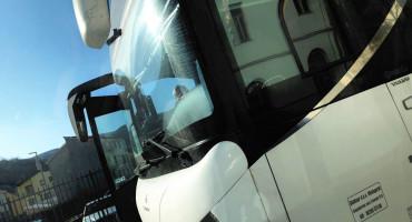 FINANCIJSKA POMOĆ 10 milijuna maraka za autobusne prijevoznike