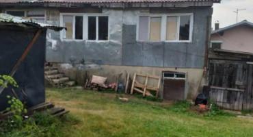 NEHUMANI UVJETI Obitelj u Tomislavgradu u 21. stoljeću bez struje i vode