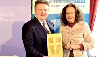 Beč ponovo najtransparentniji grad u Austriji