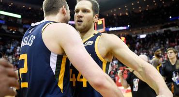 Bojan Bogdanović odličan u novoj pobjedi Utah Jazza