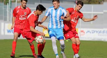 Bura otpuhala ambicije Branitelja, mostarski klub od iduće sezone u Županijskoj ligi