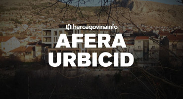 AFERA URBICID Turci se spustili u korito Neretve, stanari uzalud pisali peticije