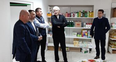 Poduzetnici iz Čitluka financiraju djelovanje Caritasova projekta
