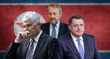 U BiH se predsjednici stranaka biraju k'o u Sjevernoj Koreji - jedan kandidat i jednoglasno