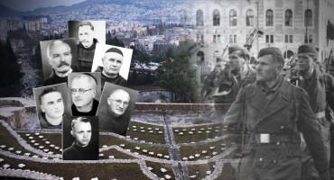 Partizani i jugokomunisti ubili u II. svjetskom ratu 500 pripadnika crkvene hijerarhije, među njima 66 fratara