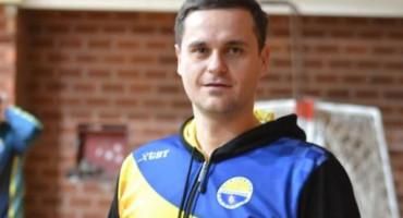 Darijan Bošković: Naš primarni cilj je razvoj igrača