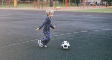 U Velikoj Britaniji djeci zabranjeno udaranje lopte glavom