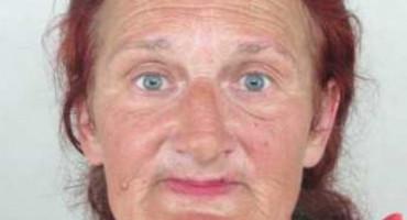 Nestala žena na području Čapljine, policija traži pomoć