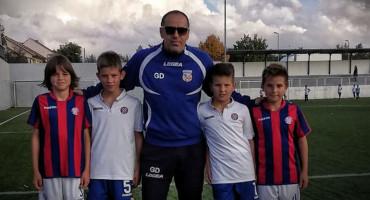 UPOZNAJTE TRENERA SENIORA TOMISLAVA U Hajduku igrao sa Asanovićem i Dalićem, trenirao Ivana Krstanovića