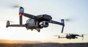PREVENTIVA Kinezi dronovima mjere temperaturu stanovnicima