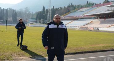 PORAZ ZRINJSKOG U MEDULINU Rudar iz Prijedora zadao brige treneru Žižoviću