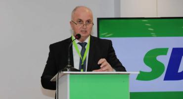 Edin Mušić ostaje na čelu SDA u Hercegovačko-neretvanskoj županiji