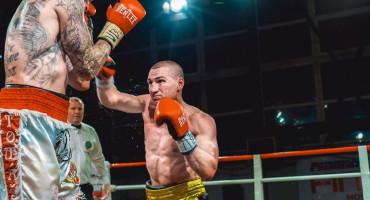 Emil Markić poražen u borbi za naslov prvaka