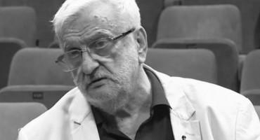 U Sarajevu umro poznati novinar i satiričar Enver Mehmedbašić