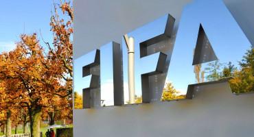 FIFA predlaže da se uvede do pet zamjena po utakmici