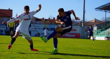 Široki Brijeg pobijedio Tuzla City rezultatom 3:2