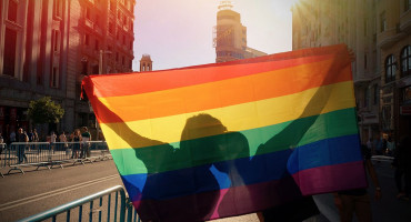 Švicarci na referendumu podržali zakon protiv homofobije