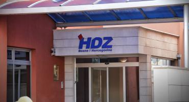 HDZ BiH nezadovoljan datumom izbora u Mostaru