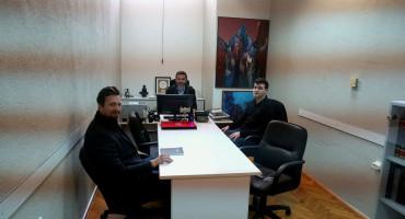 HNK Mostar nastavlja suradnju sa studentima